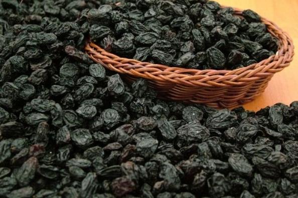 maraş kuru üzüm